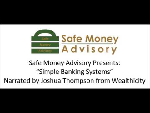 Simple Banking Systems
