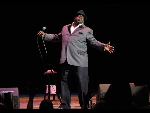 Cedric The Entertainer's Starting Line Up Starring Lil Duval Comedy Special