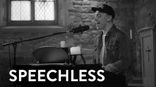 Dan + Shay - Speechless | Cover by Brad Matthews