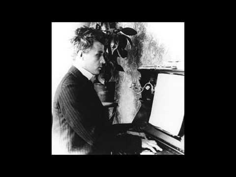 Leevi Madetoja - Symphony No. 3 in A Major