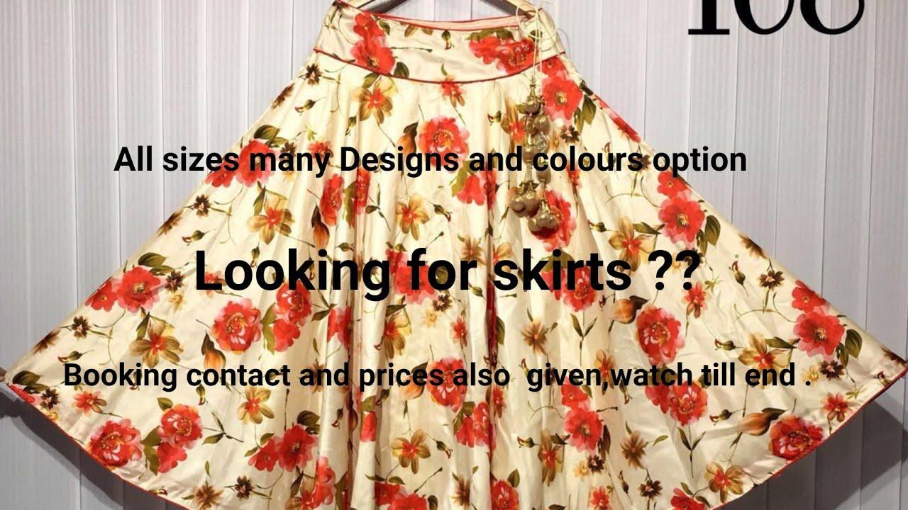 dd5c1a06d707 Buy Fabulous Long Skirts Online - Shoppers stop