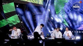 [BANGTAN BOMB] 'IDOL' Stage CAM @2019 슈퍼콘서트 - BTS (방탄소년단)