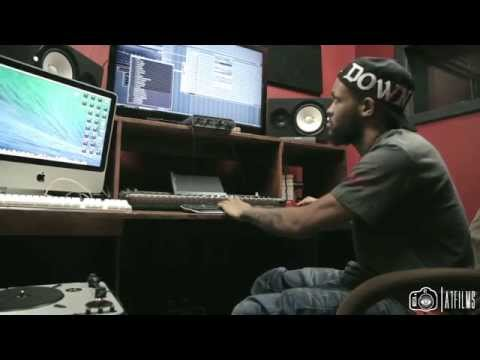 V Don - Behind The Beat of A$AP Rocky's 'Ghetto Symphony' feat A$AP Ferg and Gunplay