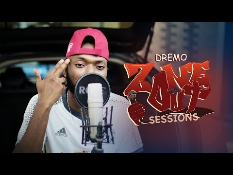 Video: Dremo Goes Hard On Freemetv's Zoneout Sessions