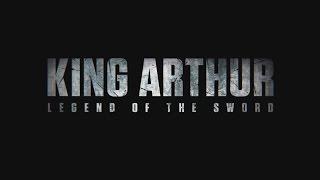 Рыцари Круглого стола: Король Артур (2017) - Дублированный трейлер на русском (Comic Con)