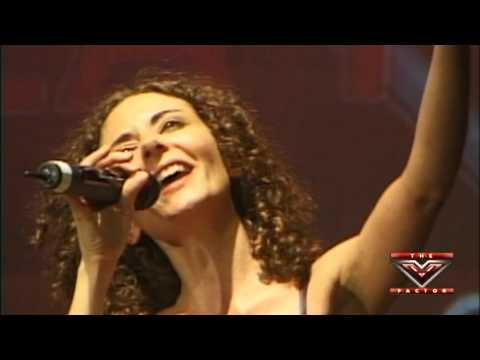 Finale: Valentina Castelli (3a esibizione)