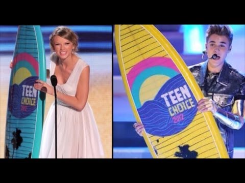 The Hunger Games actors Big Winners At Teen Choice Awards