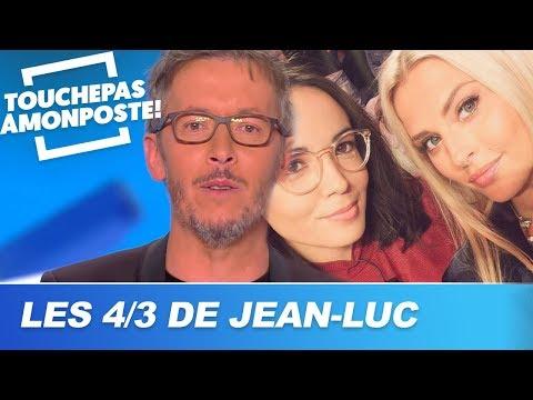 Les 4/3 de Jean-Luc Lemoine : Agathe Auproux & Kelly Vedovelli