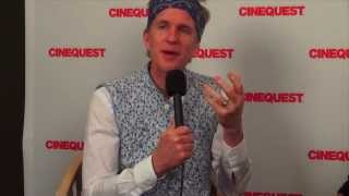 mathew modine on stanley kubrick full metal jacket and bollywood