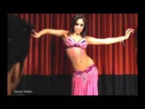 Belly Dance Video - HD Mujra Pk Creu