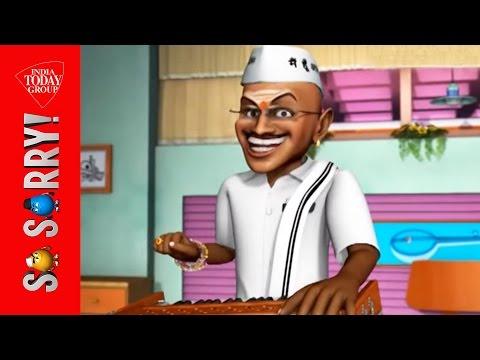 Narendra Modi, Arvind Kejriwal sing fun number Ek Chatur Naar