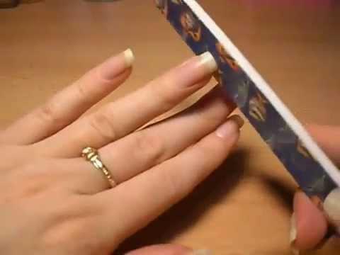 Самый модный белый френч 2020: фото, новинки дизайна ногтей | 360x480