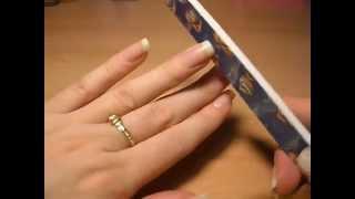 Квадратная форма ногтей(Делаем квадратную форму ногтей, полная статья на http://www.zhenskysait.ru/220-kvadratnaya-forma-nogtey-forma-i-tehnologiya-obrabotki-nogtey.html., 2013-01-15T14:16:47.000Z)