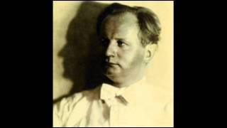 Kempff plays Schubert Piano Sonata in D Major D850