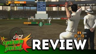 International Cricket 2010 | Game Review