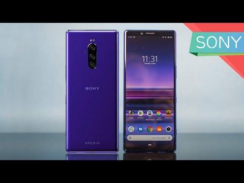 Đánh Giá Sony Xperia 1: Giá Hơn 20 Triệu, Liệu Có Ai Mua?