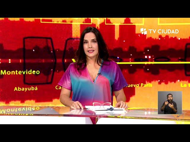 Mirá Montevideo - 1/3/2021