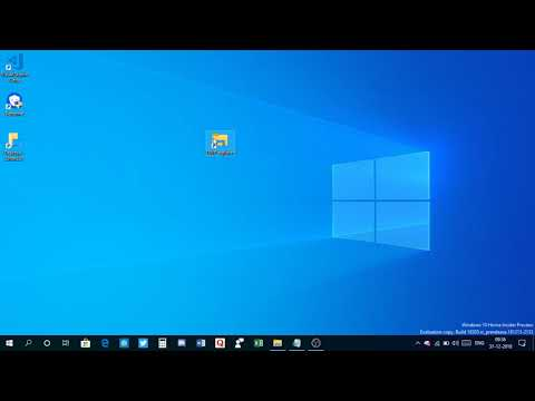 How to enable UWP File Explorer on Windows 10 PC