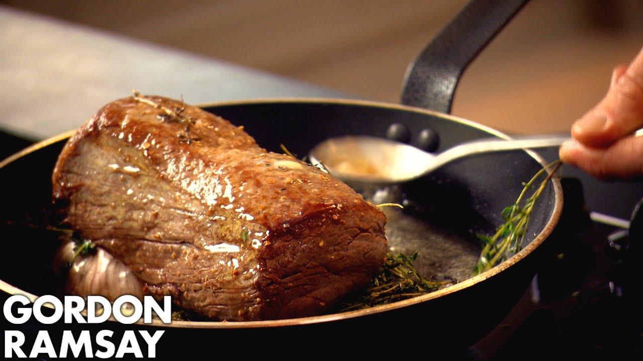 Download Gordon Ramsay's Guide To Steak