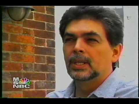9/11/01 World Trade Center NEWS Part 5