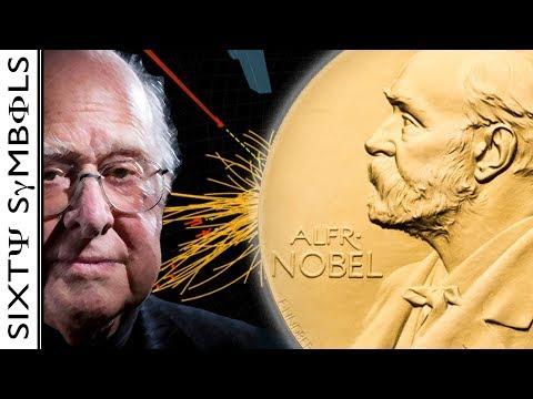 Physics Nobel Prize 2013 - Sixty Symbols