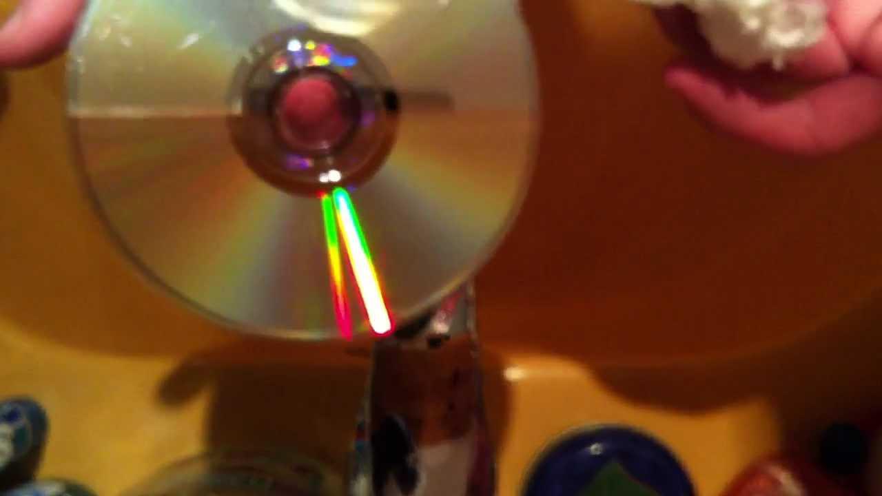 anleitung zerkratzte cds mit zahnpasta reparieren. Black Bedroom Furniture Sets. Home Design Ideas