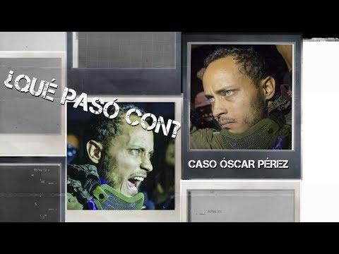 Estreno - Isnardo Bravo Investiga -  ¿Qué pasó con?  El Caso Óscar Pérez