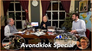 Betty Asfalt Troost TV 108 - Avondklok Special. Vanaf 20:30u LIVE