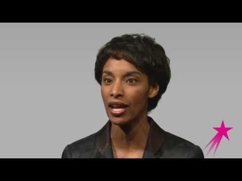 Economist: Why Economics - Cecilia Rouse Career Girls Role Model