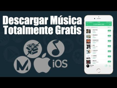 MIRA ESTE TRUCO aprender a descargar música gratis en tu Iphone IOS