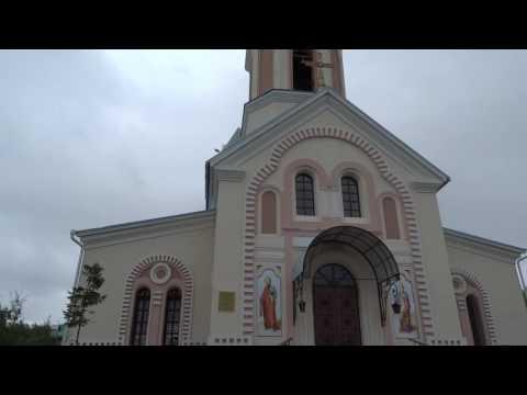 Salechard (Rusko)  zvony