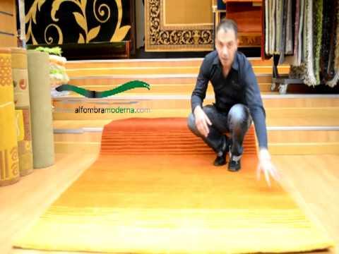 Alfombra degradado alfombras baratas alfombras online - Alfombras 200x300 baratas ...
