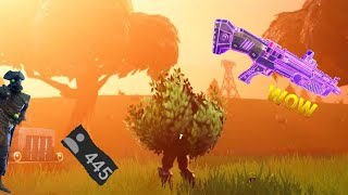 Plague Doctor In A Bush on Call (Fortnite BR)