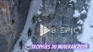 Les Trophées du Muveran 2019