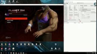 Saint Row IV Cache hack!!! ( Cheat Engine) 2017! (PC)