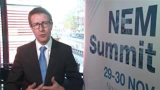Interview with Jean-Dominique Meunier - NEM Chairman