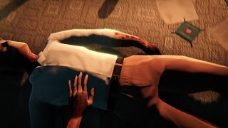 Affliction - Announcement Trailer (2015)   Official Open-World Game HD