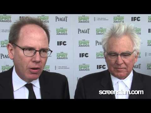 Independent Spirit Awards Exclusive Interview with Ron Yerxa & Albert Berger