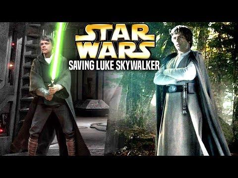 Disney Is Saving Luke Skywalker Now! This Is HUGE (Star Wars Explained)