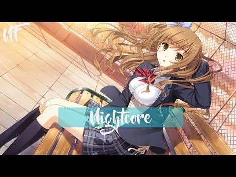 /Nightcore/ → On My Own (ft. Nevve) ✗