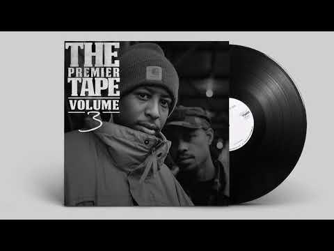 DJ Premier - The Premier Tape VOl.03