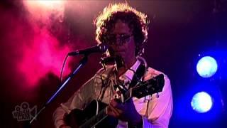 Mark Olson & Gary Louris - Angelyne (Live in Sydney) | Moshcam