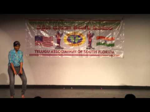 TASF 2013 Ugadi Super Mom's Sridevi special