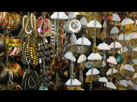 Street Fashion||Top Shopping Places In India||Street Shopping At M G Road Secunderabad