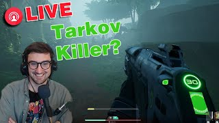 Is this the Tarkov...
