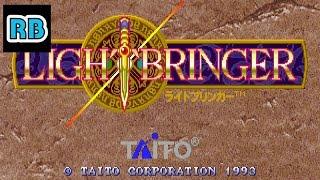 1994 [60fps] Light Bringer DEMO