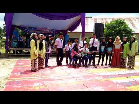 Naskah Drama Cerita Perpisahan Untuk SMP Dan Videonya