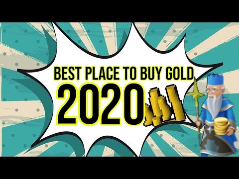 Best Website To Safely Buy Runescape Gold