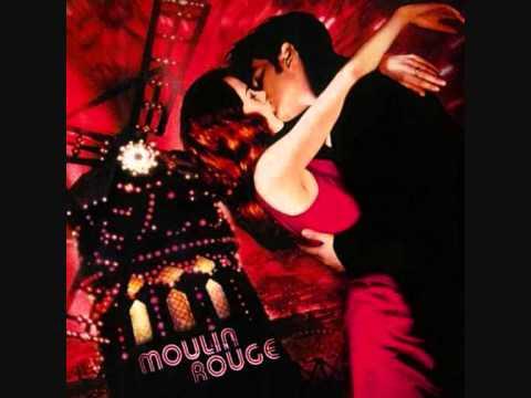 Ondřej Bábor - Elephant Love Medley, Moulin Rouge (2011)