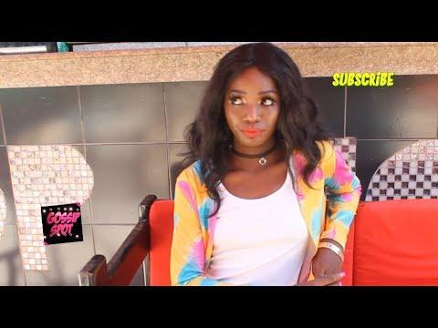 Singer daddy Andre got asking for upcoming singer Nadia Rania's BEANS - MPAAKO MPAAKO NAWE NKULYE